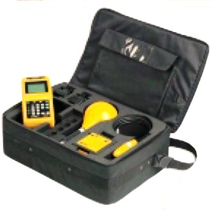 NARDA PMM SOFT BAG PER EFA-200 / ELT-400 2245/90.07 DB MPB measuring instruments