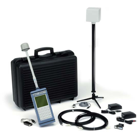 NARDA PMM KIT-2004-40-645 DB MPB measuring instruments