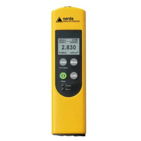NARDA PMM NBM-520 500 STD MPB measuring instruments