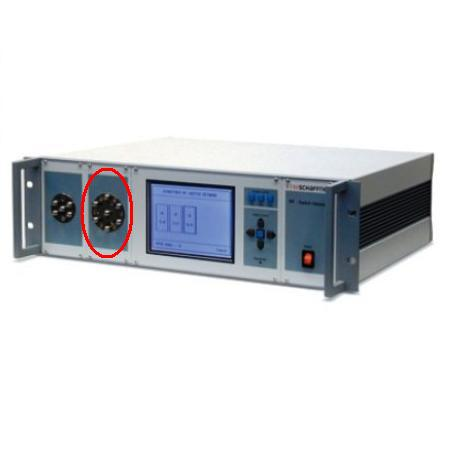 TESEQ SFS-1600-A 248025 DB MPB measuring instruments
