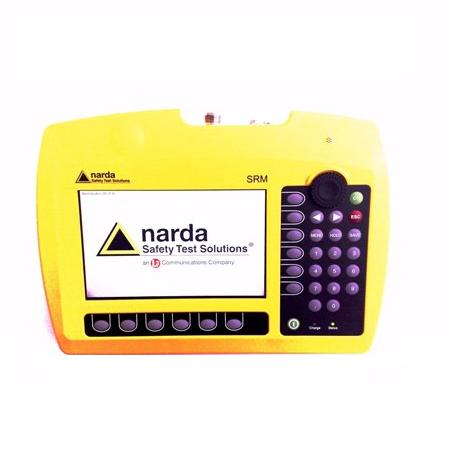 NARDA PMM SRM-3006-SET-1 SRM 3006-101 DB MPB measuring instruments